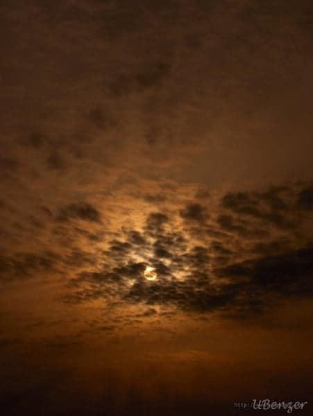 Gizemli Bulutlar