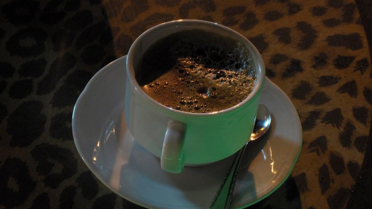 Nefis Kahve