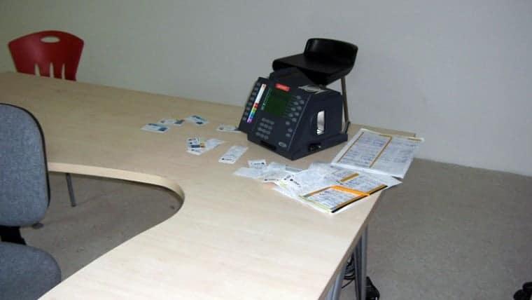 antkart validator