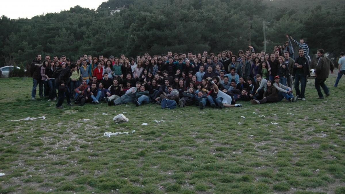 Tüm Gezi Tayfası!