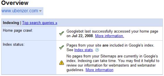 Googlebot Kafayı Yedi