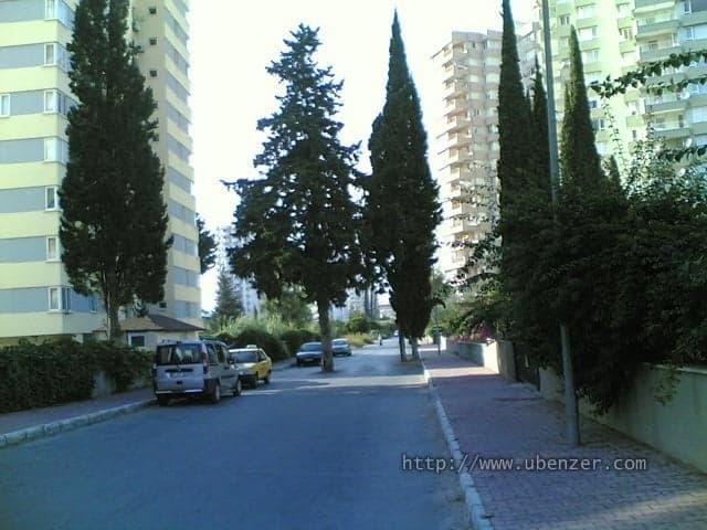 Şehir Planlamacılığında Son Nokta (Lara, Antalya)