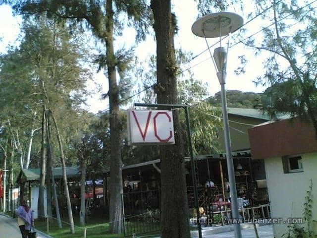 VC (Büyük Park, Bornova)