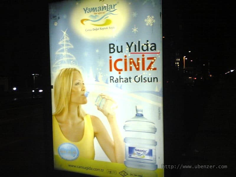 İzmir'deki Yazım Hatası Rezilliği