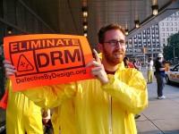 DRM_Protestosu