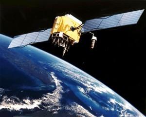 GPS-uydusu