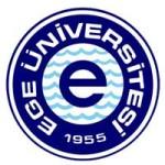 ege universitesi logo