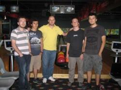 microsoft izmir yazokulu 2010 izmir mehmet tunckanat bowling