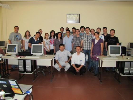 microsoft turkiye yaz okulu 2010