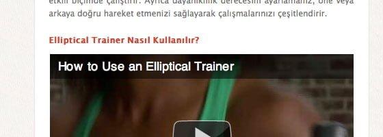 KaloriHesapla.com Blog