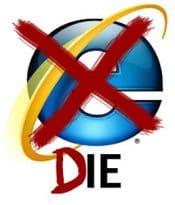 Die IE