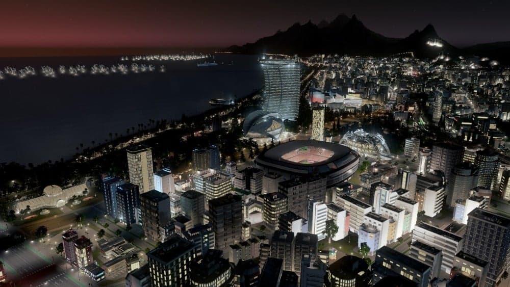 antalya gece stad 1