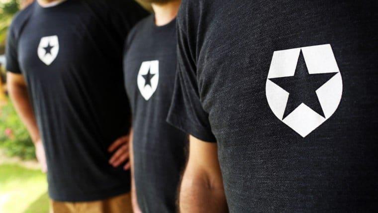 auth0 tshirts