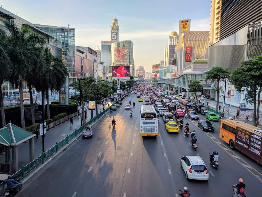 bangkok sehir merkezi 1