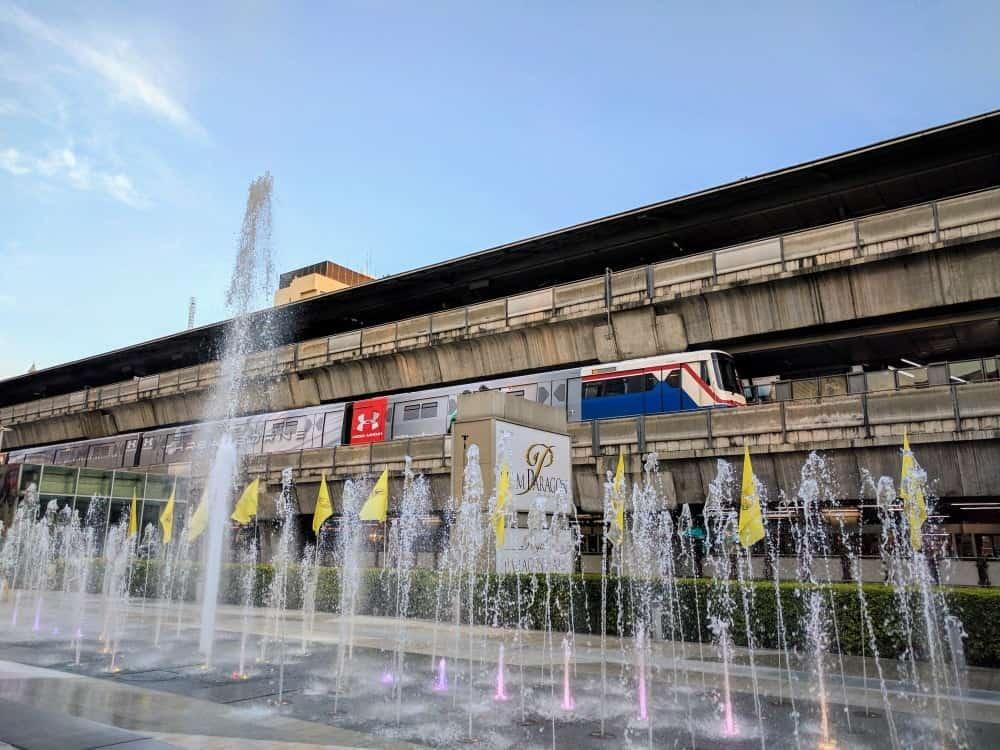 bangkok sehir merkezi 2