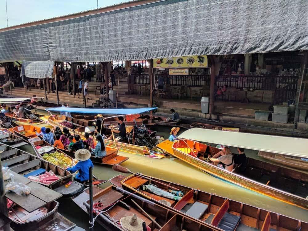 floating market 4