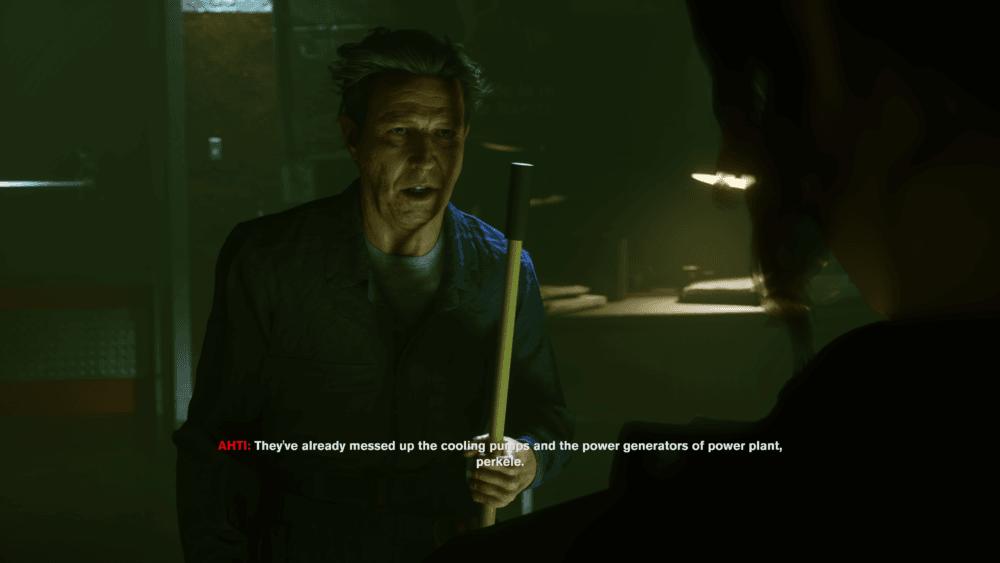 control oyun screenshot