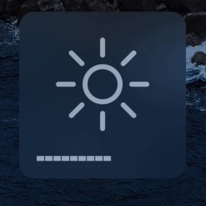 monitor control macos screenshot 1