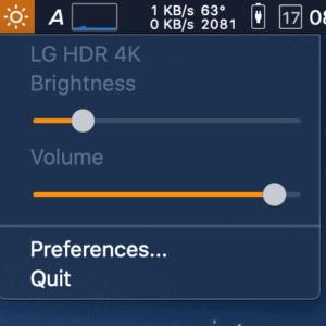 monitor control macos screenshot 3